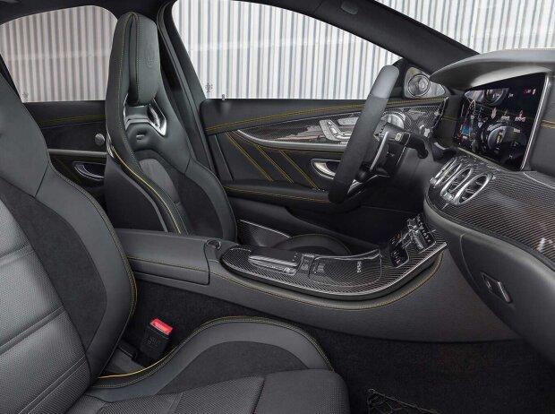 Mercedes-AMG E 63 Limousine (2020)