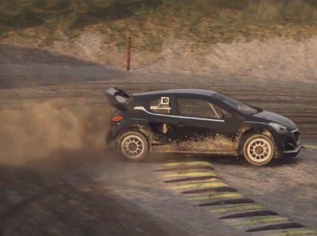 E-Sport: eWRX