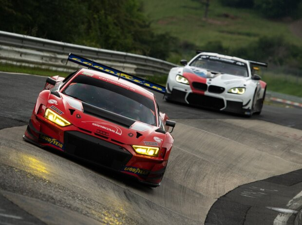 Car Collection Motorsport, Audi R8 LMS