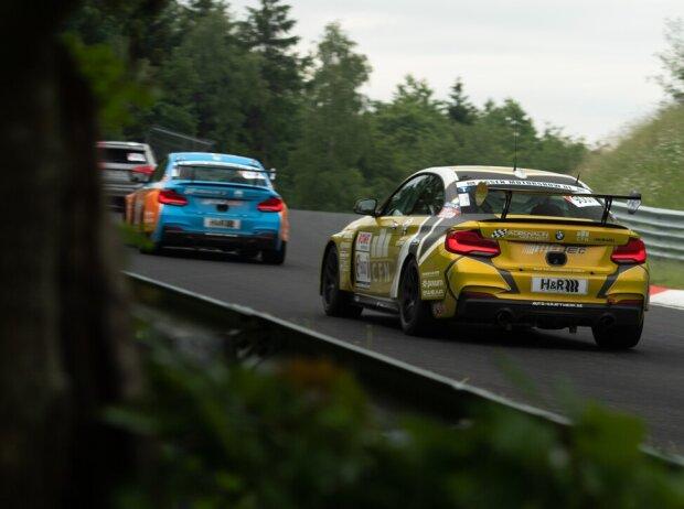 BMW M240i Racing, Adrenalin Motorsport
