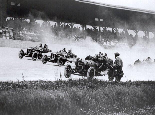 Indianapolis 1911