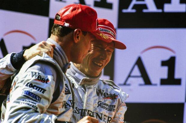 David Coulthard Red Bull Red Bull F1 ~David Coulthard ~