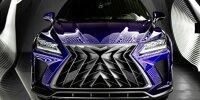 Lexus RX Goemon