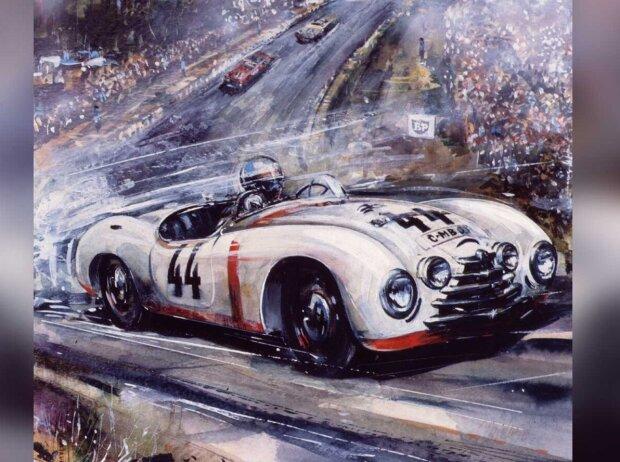Skoda Sport bei den 24 Stunden von Le Mans