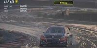 E-Sport: Rallycross virtuell