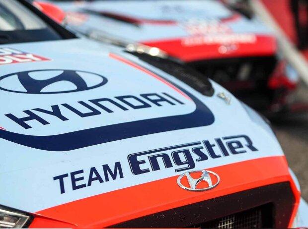 Hyundai i30 N TCR des Hyundai Team Engstler
