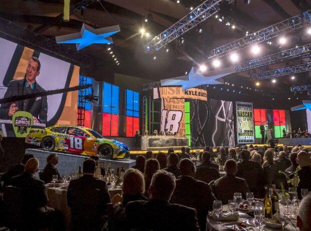 NASCAR Champions-Week 2019 in Nashville