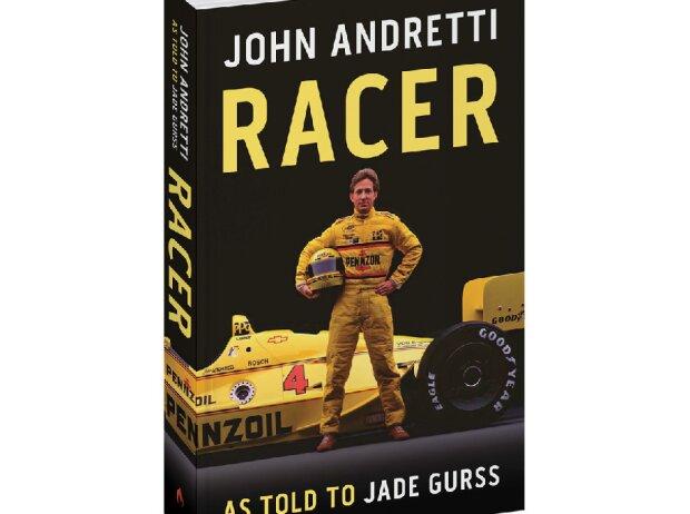 Racer: Biografie von John Andretti