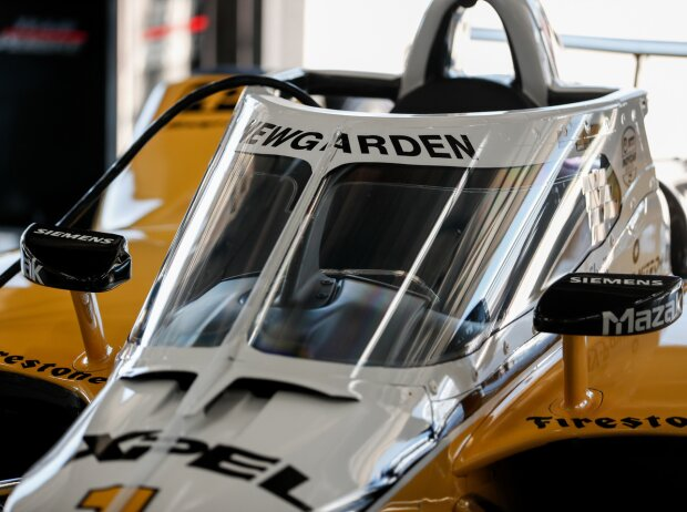 IndyCar-Aeroscreen