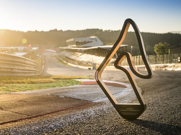 Spielberg, Red-Bull-Ring