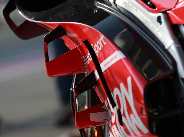 Ducati Winglet