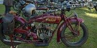 Motorworld: Fürstenfelder Classic Motorrad Tour