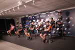 Pressekonferenz in Jerez (Donnerstag)
