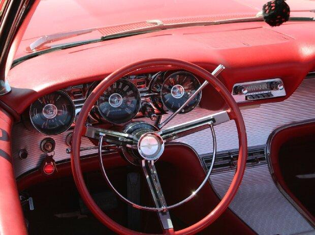 Lenkrad Ford Thunderbird