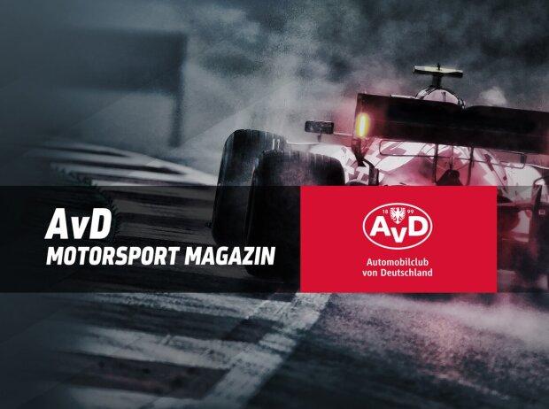 AvD Motorsport Magazin