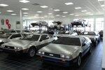 Das DeLorean-Paradies in Florida