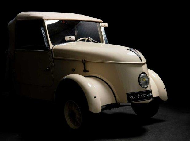 Peugeot-Elektromodelle von 1902 bis heute