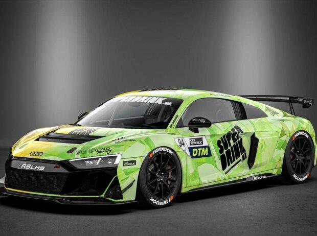 DTM Trophy Audi