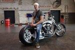 Motorworld Köln-Rheinland: Sonderschau mit Custombikes