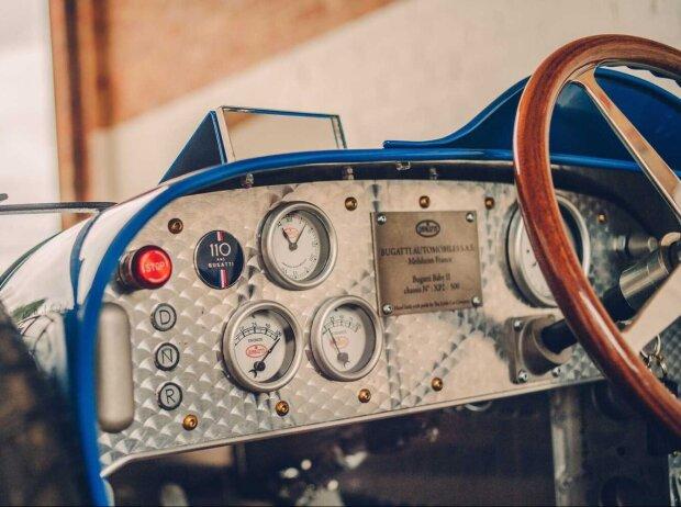 Bugatti Bébé II (2020) Produktionsstart