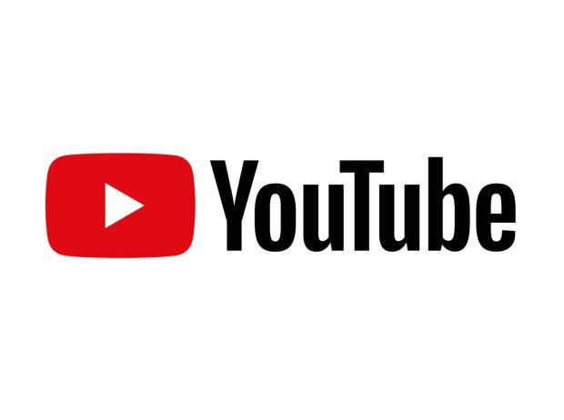 YouTube-Logo