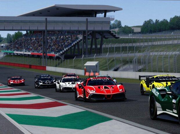 Ferrari Esports