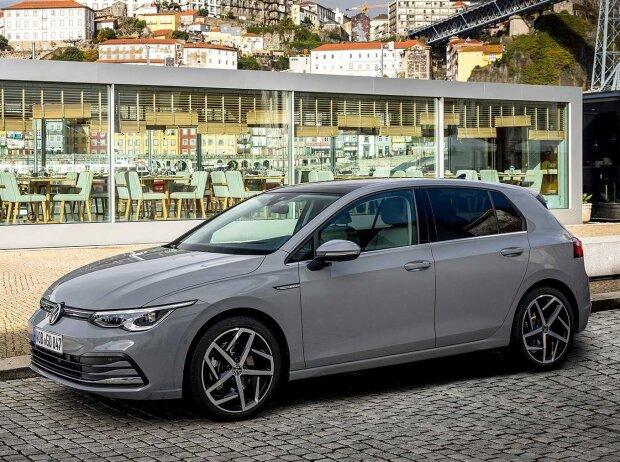 VW Golf (2020)