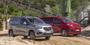 Opel Combo: News, Gerüchte, Tests