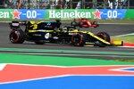 Daniel Ricciardo (Renault) und Charles Leclerc (Ferrari)