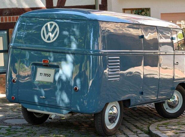 Volkswagen T1 Bulli von 1950