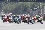 MotoGP-Start in Brünn