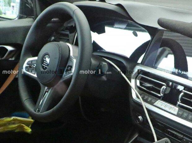 BMW 2er Coupé (2021) Erlkönigbilder
