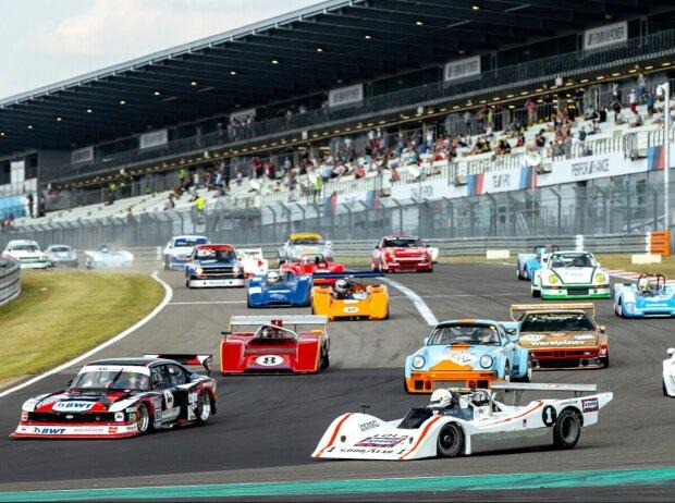 Oldtimer-Grand-Prix 2020