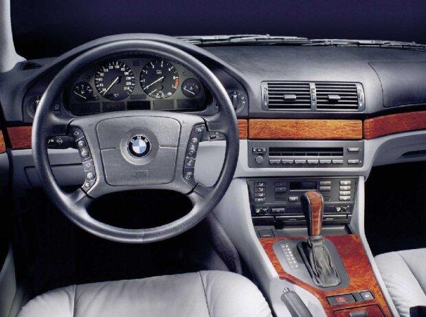 BMW M5 (E39) (1998-2004)