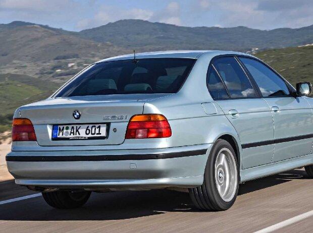 BMW 528i (E39) (1995 - 2000)