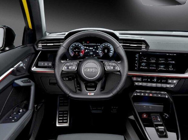 Audi S3 Sportback (2021)