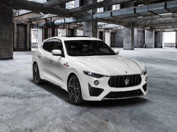 Maserati Levante Trofeo (2021)