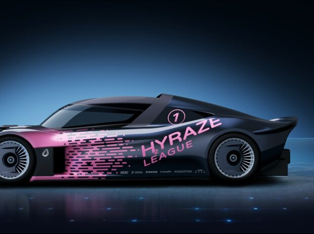 Hyraze-Auto