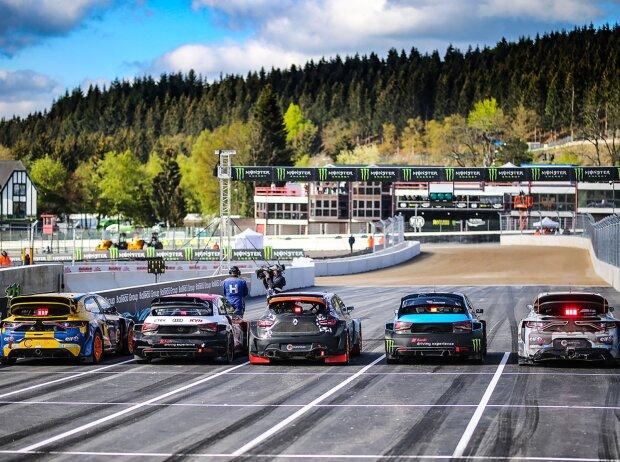 Rallycross-WM