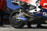 Hinterradschwinge Ducati