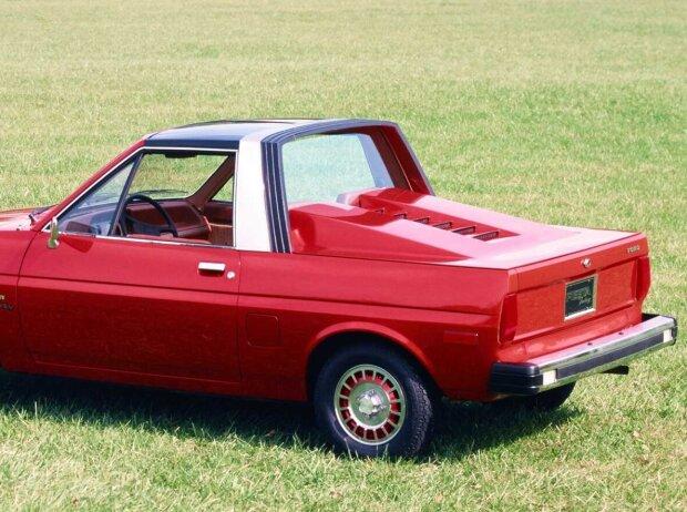Ford Fiesta Fantasy