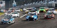 VLN, NLS, Nürburgring-Langstrecken-Serie, Start