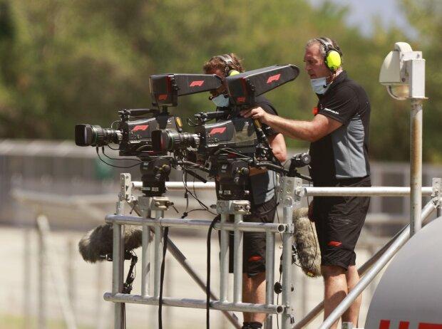 Kameramänner