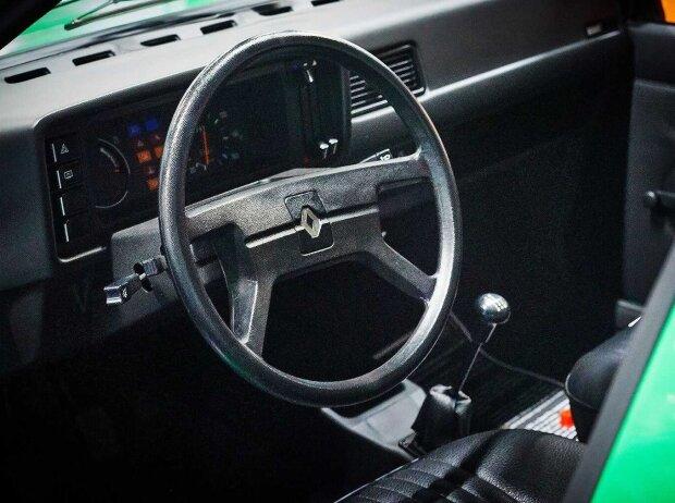 Renault 14 (1976-1982)