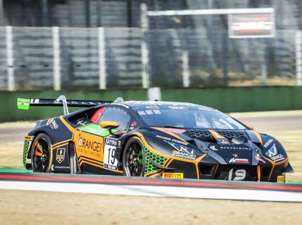 FFF Racing, Lamborghini Huracan GT3
