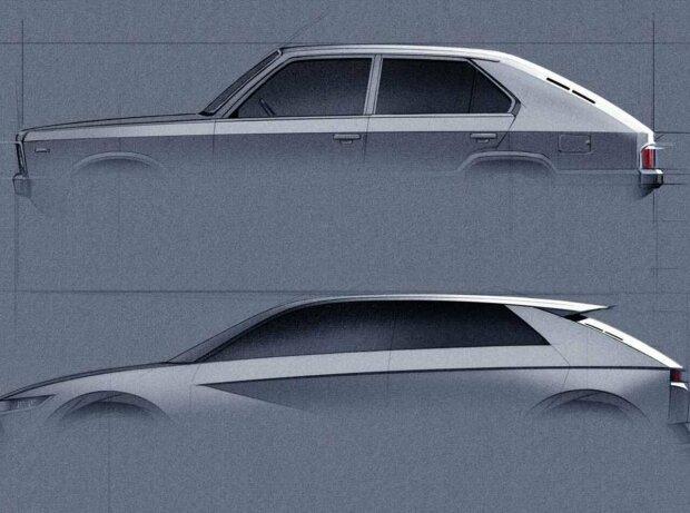 Hyundai 45 (2019)