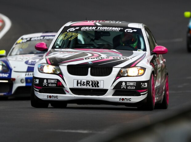 Beat Schmitz, Speedbeat, BMW 325i