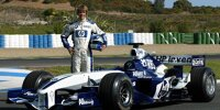 Sebastian Vettel, Williams FW27