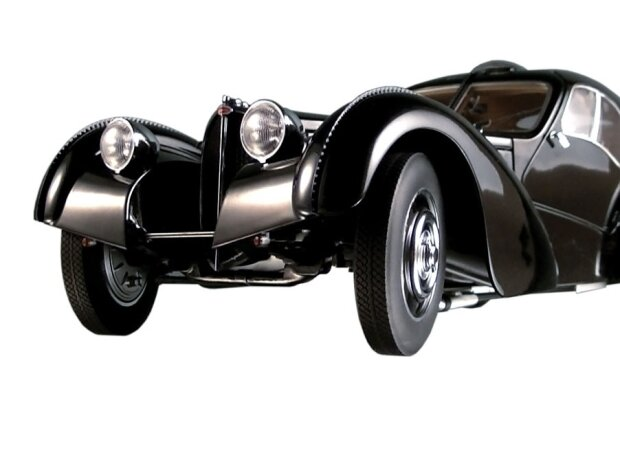 Bugatti Coachbuiling