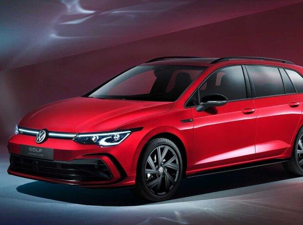 Volkswagen Golf Variant R-Line (2020)